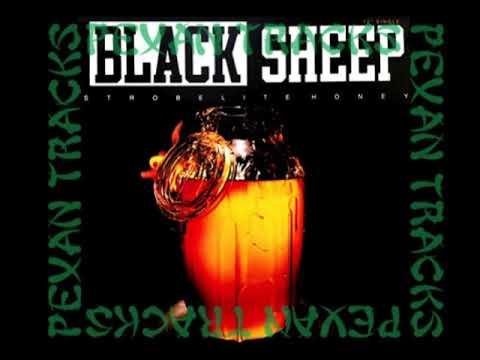 Black SheepStrobelight Honey PEdit Inst Loop