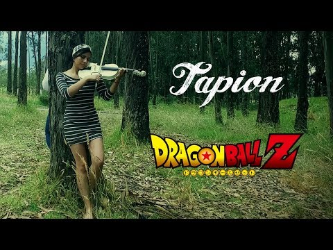 TAPION (Dragon Ball) ❤  VIOLIN - Ocarina COVER!