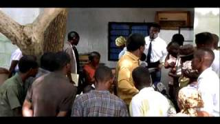 Lumumba de Raoul Peck - 2000 - Bande annonce