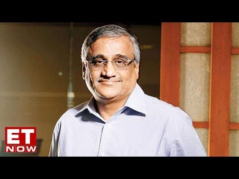 Kishore Biyani of Fortune Group speaks on his journey | Inspiration INC | ET Now Exclusive