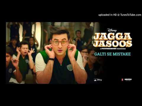 Galti Se mistake-Bambaiya style(Jagga Jassos)-Dj Jay Untag Mix-2017
