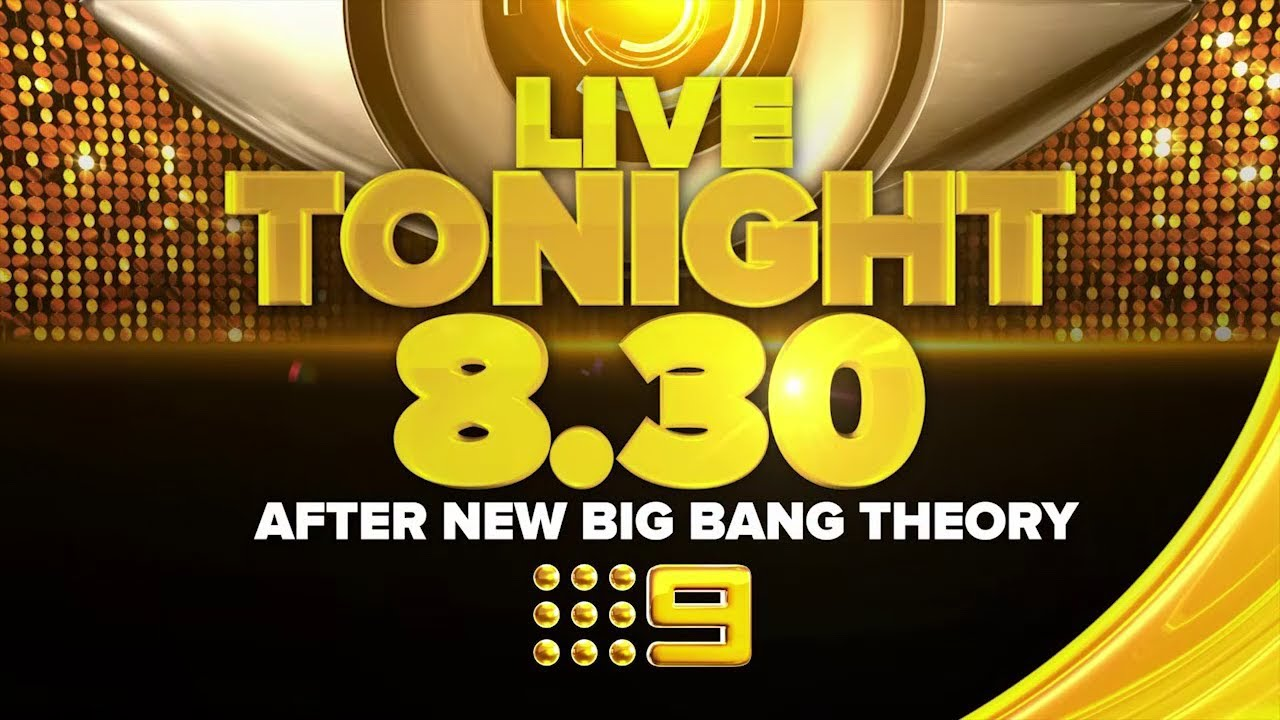 Big Brother Eviction: TONIGHT 8.30pm LIVE on Channel 9 ...