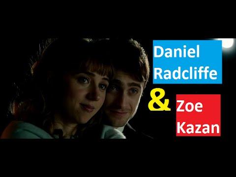 Daniel radcliffe and zoe kazan dating