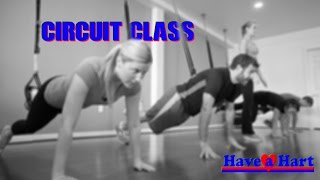 Circuit Class Eastbourne Have A Hart Training