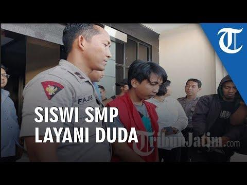 Siswi SMP Pasrah 10 Kali Diajak Berhubungan Intim Bareng Duda Hingga Hamil 2 Bulan