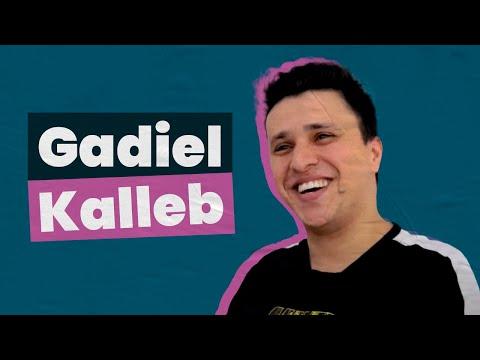 #NossosAlunos Fullstack Master - Gadiel Kaleb