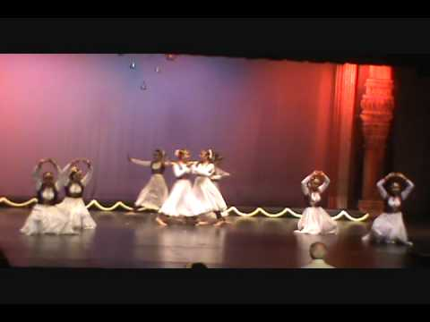 Fusion Dance- Arathi School of Indian Dances