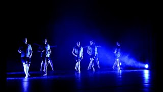 Outlet Dance Company: Ticking Bomb