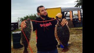 Galveston Flounder Fishing (dubs) Gopro Hero3+ 720p Hd