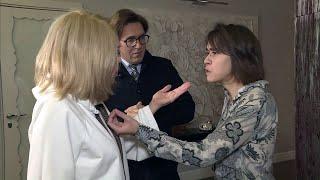 Хотели меня убить! Первое шокирующее заявление дочери Любови Успенской после побега: Страна замерла