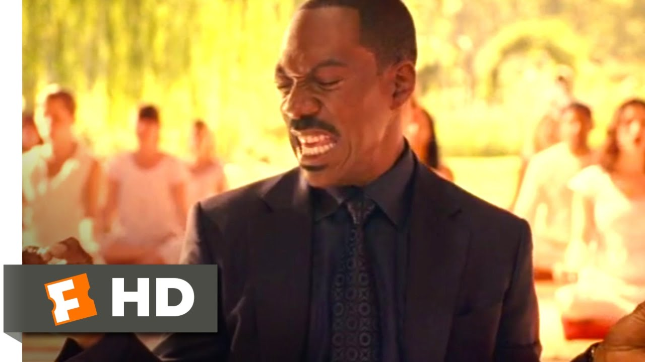 Download A Thousand Words (2012) - Freestyle Chanting Scene (1/10) | Movieclips