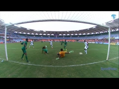 Yanga VS Kariobangi Sharks 2-3 highlights