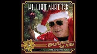 Day 1: Jingle Bells - William Shatner (featuring Henry Rollins)