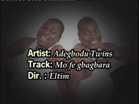 Download Adegbodu twins in mofe gbagbara
