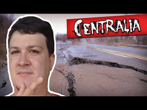 Centralia: A Verdadeira Silent Hill