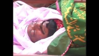 Islamic Funeral, Qari Bashir Ahmad Sialvi (RA), Naat