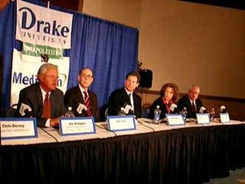 Iowa's economy prospers despite national trends (pt 2)