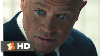 Red 2  1/10  Movie Clip - Kill Him  2013  Hd