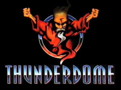 5HOURS - Thunderdome Megamix - (Best Of / Greatest Hits)