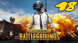 The FGN Crew Plays: PlayerUnknown's Battlegrounds #18 - I'm Clint Eastwood (PC)