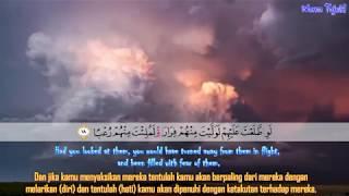 Gambar cover Surah Kahf by Hafiz Usama Zehri   سورة الكهف  اسامہ زہری