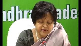 Renu Challu, Managing Director, State Bank of Hyderabad (SBH)