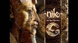 Nile - Permitting The Noble Dead To Descend to the Underworld (8 bit version)