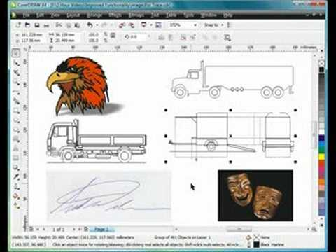 corel draw software free  full version 14