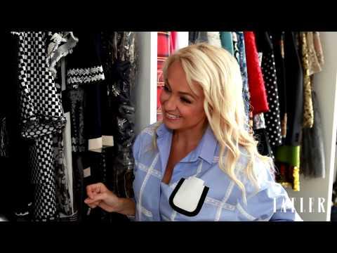 Платья Яны Рудковской видео из гардероба звезды скачать