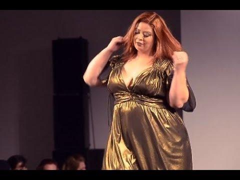 Big Size Fashion Gracia Alonso