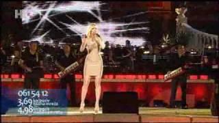 Jelena Rozga - Bizuterija (Split '10 - Finale)