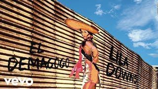 Lila Downs - El Demagogo (Cover Audio)