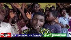 JEAN LUC DE GOENIE AWEGNONSOA