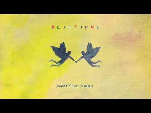 Bazzi   Beautiful feat  Camila Cabello (lyrics)