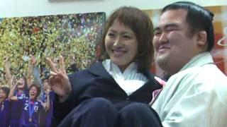 ニュース写真で今年1年を振り返る「2011年報道写真展」(東京写真記者協...
