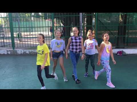 No Problem . Dance School BDF