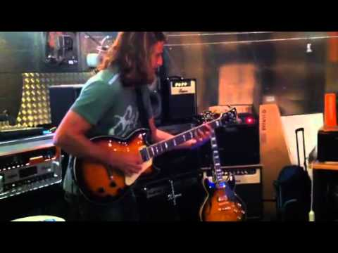 Jean-Marie ECAY Master Class MUSIC ACTION toulouse sur Yamaha SG1820