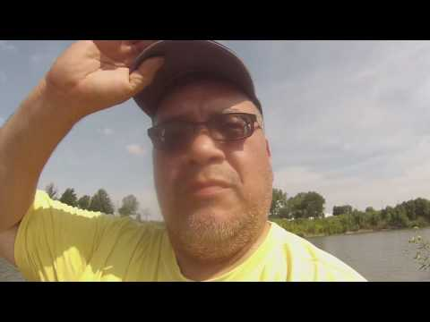Fishing In Bensenville Ill