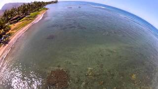 Shark Pit Lahaina Multicopter Maui - Watch in HD..!!