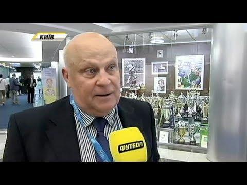 Кварцяный рассказал, за кого будет болеть в финале ЛЧ
