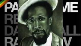 Gregory Isaacs - Party Time Review by Tarzan Soul stereo - 2 NOV 2011