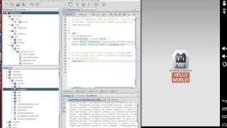 Genymotion Android Emulator and NetBeans IDE