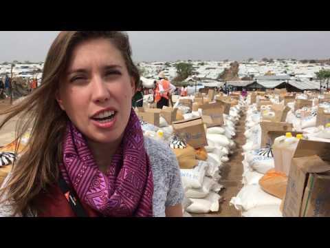Famine in South Sudan | World Vision