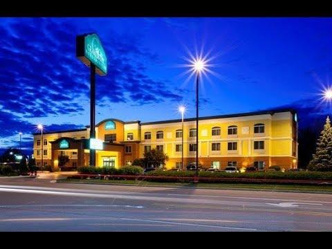 GrandStay Hotel Appleton - Fox River Mall - Appleton Hotels, Wisconsin