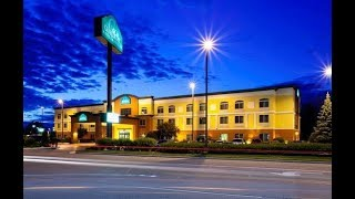 GrandStay Hotel Appleton - Fox River Mall - Appleton Hotels, Wisconsin