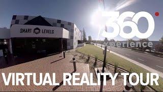 Smart Levels Media Virtual Reality Tour thumbnail