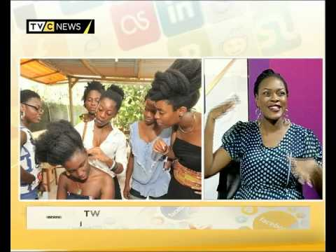 TRENDS EP 43 | THE NATURAL HAIR DEBATE | TVC NEWS