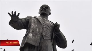 Truyền hình VOA 20/2/20: Tranh cãi việc 'tỉnh nghèo' Nghệ An dựng tượng Lenin