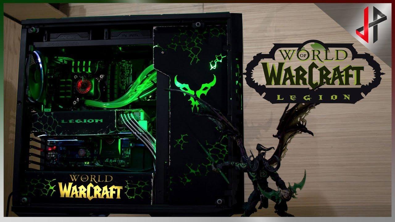 Warcraft Pc Youtube