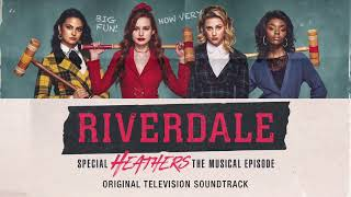 "Riverdale - ""Seventeen"" - Heathers The Musical Episode - Riverdale Cast (Official Video)"